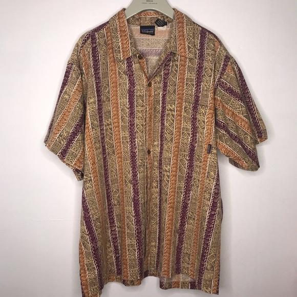 Patagonia Other - Patagonia button down blouse shirt